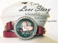 Every love story is beautiful, but ours is my favorite. www.asaylor.origamiowl.com Make your own Love Story today!