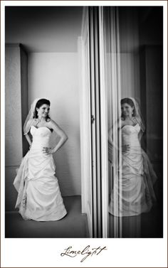 Davis Island Garden Club, Limelight Photography, Wedding Photography, Bride, Wedding dress, Black and White http://www.stepintothelimelight.com