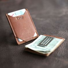 Wallets Archives - Holtz Leather Co.