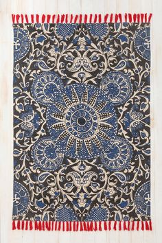 Urban Outfitters - Magical Thinking Vaya Rug