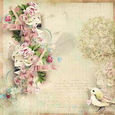 Digital Scrapbook Paper, Scrapbook Pages, Background Vintage, Vintage Backgrounds, Diy And Crafts, Paper Crafts, Overlays Picsart, Scrapbook Embellishments, Kit