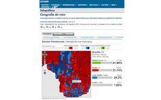 Geografia do voto (ESP_1005)