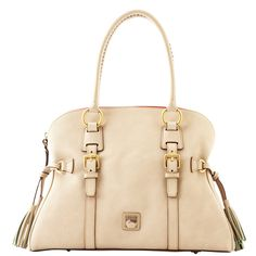 Dooney and Bourke, just beautiful, timeless and classy