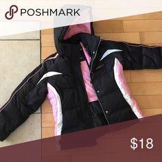 Ski coat Rarely used great quality Jackets & Coats