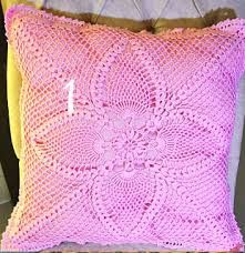 Resultado de imagen para tutorial almohadones