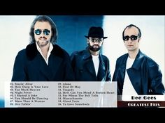 Bee Gees Greatest Hits