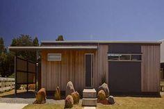 Stargazer designed by Maurice Regeer National Finalist 2013 ADNZ   Resene Architectural Design Awards. #adnz #bach