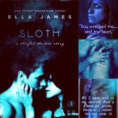 Sloth by Ella James