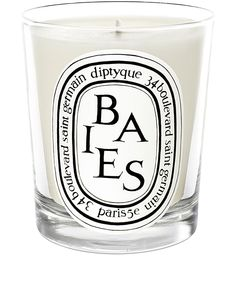 Diptyque Baies Mini Scented Candle 70g | Beauty | Liberty.co.uk