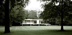 Galeria - Clássicos da Arquitetura: Casa Farnsworth / Mies van der Rohe - 21