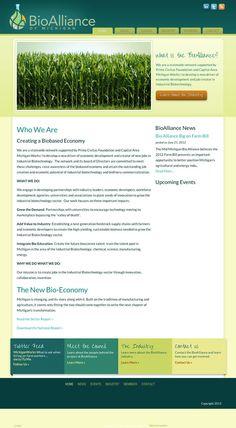 Bio Alliance -http://www.webascender.com/Portfolio/articleType/ArticleView/articleId/430/BioAlliance