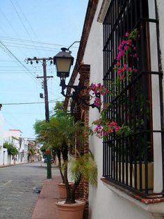 Zona Colonial en Republica Dominicana
