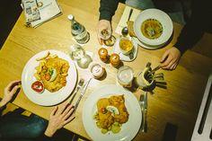 Tutte le sorprese della cucina tedesca
