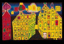 Hundertwasser : Painting is Dreaming