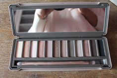 Review Naked 2   Swatches
