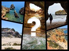 Masz niewiele czasu w Algarve? A może po prostu ciekawą Cię największe skarby tego regionu Portugalii? W takim razie sprawdź nasze Top 5 plaż Algarve