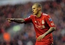 Martin Skrtel wanting out of Anfield?