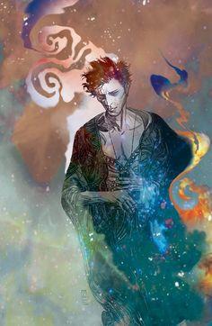 El Baúl Friki: Curiosidades The Sandman de Neil Gaiman