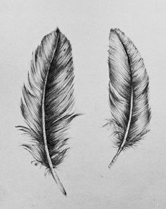 Trendy Tattoo Feather Sketch Tatoo The Effective Pictures We Offer You About tattoo hear Eagle Feather Tattoos, Feather Tattoo Design, Design Tattoo, Tattoo Designs, Small Feather Tattoo, Tattoo Plume, Ankle Tattoo, Tattoo You, Back Tattoo