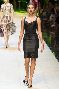 Dolce & Gabbana, Look #19