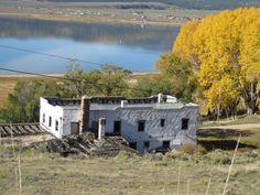Eagle Nest, New Mexico and Eagle Nest Lake