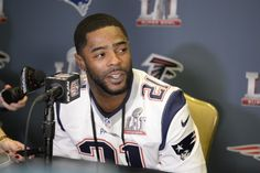 A lot can happen with Malcolm Butler given his restricted free agent status, but Patriots owner Robert Kraft hopes he plays his 2017 season with the Patriot
