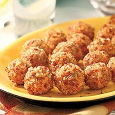 Pimiento cheese balls: http://huff.to/IW4Itu
