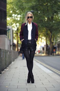 Jaqueta bomber como usar | Aline Kilian Consultora de Estilo Personal Stylist Moda Lifestyle