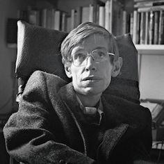 NeoKaxtrizmo & Chaos: Stephen Hawking