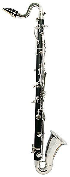 Bass clarinet♡