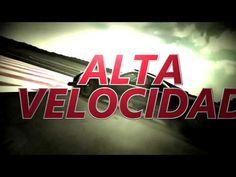 Alta Velocidad - YouTube
