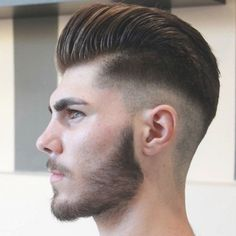 Undercut hairstyle men, men with women hairstyle trends Undercut hairstyle men and Published at Barbara Gottschalk fashionable hair like the cut in 2017 und...