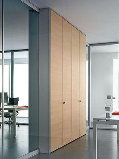 Acoustic office partition WALLTECH Estel Office Line by ESTEL IBERICA http://www.esteliberica.com/