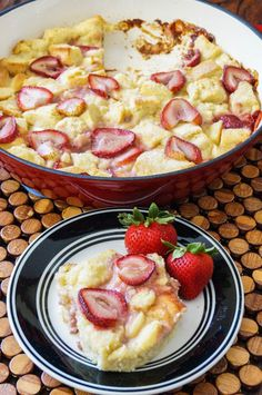 Strawberries and Cream French Toast (3 of 3)