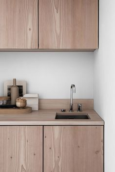 Lotta Agaton has designed a kitchen concept for Swedish Picky Living with solid ... - Troi Caple #agaton #Caple #concept #designed #kitchen #Living #lotta #picky #solid #swedish #Troi