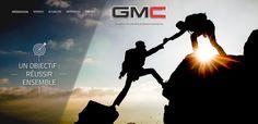 Découvrez le site que nous avons créé pour notre client GMC !