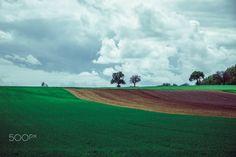 Alte Heimat - Alte Heimat. In der Nähe von Coburg in der Natur.