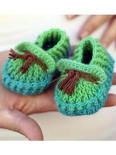 Shoebeedoo Loafers - Baby