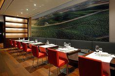 Restaurante Vincci Frontaura 4* (Valladolid)