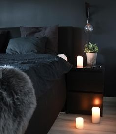 Emo Bedroom Ideas Room Organization Dream Rooms Mansion Dark Grey Beautiful Homes Organizations House Of Beauty