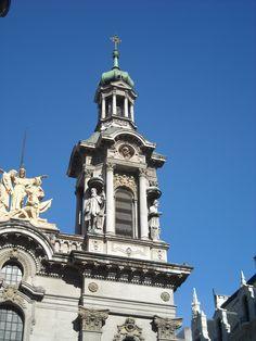Cúpulas y Arquitectura de Buenos Aires