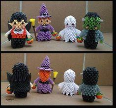 DeviantArt More Artists Like Origami Treecko By Pokegami