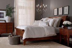 Ethan Allen Towson - Ethan Allen | Romance Bedroom
