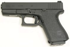 My Glock 23 aka Hand Cannon. .40 cal Glock 23 made in Austria.  Beautiful weapon.