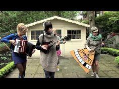 Katzenjammer - Rock-Paper-Scissors (Live)