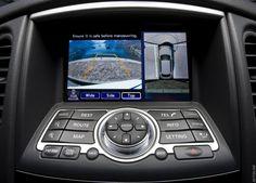 2011 Infiniti EX30d