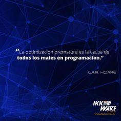 #Ikkkiware #frases #programación
