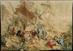 (2) What were the characteristics of the Rococo art movement? - Quora