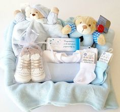 £26.99 New Arrivals Hamper- Boy http://www.baby-blessed.co.uk/baby-hampers-91.html