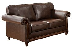 The Stringer Reclining Loveseat From Ashley Furniture